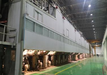 Zhejiang Rongsheng Paper Co., Ltd